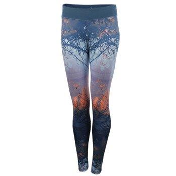spodnie sportowe damskie ADIDAS ULTIMATE YOGA TIGHT / S19392