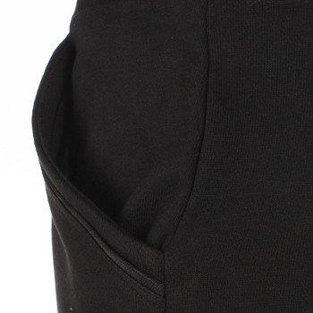 spodnie sportowe damskie ASICS KNIT CUFFED PANT
