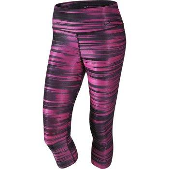 spodnie sportowe damskie NIKE 3/4 LEGEND 2.0 SWIFT CAPRI / 642534-612