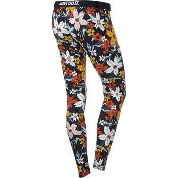 spodnie sportowe damskie NIKE LEG-A-SEE HAWAIIA / 718770-010