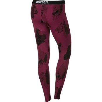 spodnie sportowe damskie NIKE LEG-A-SEE LEGGING ALLOVER PRINTED 2 / 824349-681