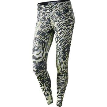 spodnie sportowe damskie NIKE LEG A SEE WINDBLUR / 683309-702