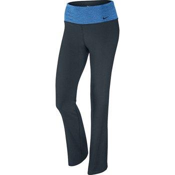 spodnie sportowe damskie NIKE LEGEND 2.0 SLIM POLY PANT / 548512-455