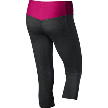 spodnie sportowe damskie NIKE LEGEND 2.0 TI DFC CAPRI / 552141-040