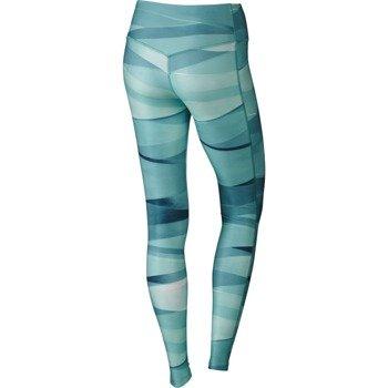 spodnie sportowe damskie NIKE LEGEND 2.0 WRAP TIGHT / 651332-307