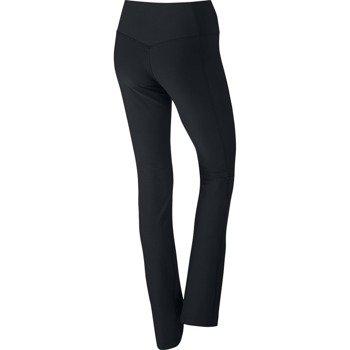 spodnie sportowe damskie NIKE LEGEND POLY SKINNY PANT / 725123-010