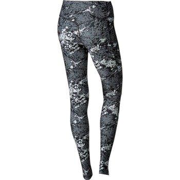 spodnie sportowe damskie NIKE LEGEND POLY TIGHT DRI-FIT / 724945-010