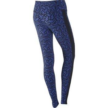 spodnie sportowe damskie NIKE LEGENDARY CHECKER TIGHT PANT / 683678-480