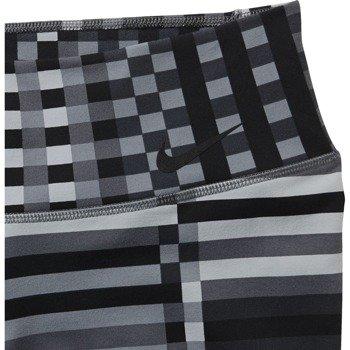 spodnie sportowe damskie NIKE LEGENDARY ENG LATCE TIGHT / 694373-065
