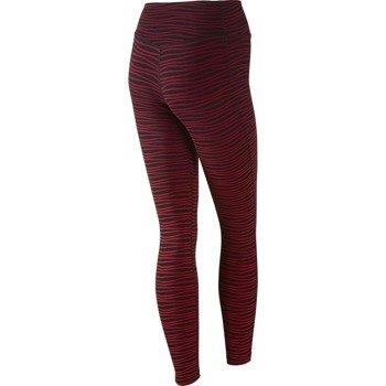 spodnie sportowe damskie NIKE LEGENDARY TIGHT ENGINEERED SWELL / 725077-681