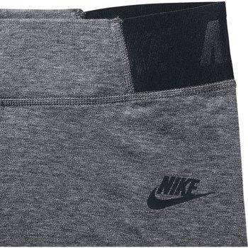 spodnie sportowe damskie NIKE LEGGING HTR T2 / 684903-091