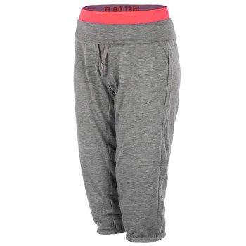 spodnie sportowe damskie NIKE OBSESSED CAPRI / 621717-064