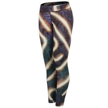 spodnie sportowe damskie REEBOK DANCE LEGGING / Z90539