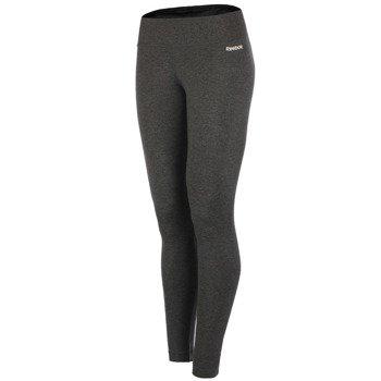 spodnie sportowe damskie REEBOK ELEMENTS LEGGING / Z92973