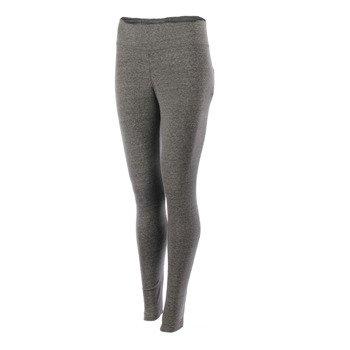 spodnie sportowe damskie REEBOK ELEMENTS LOGO LEGGING / AY2020