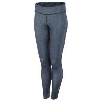 spodnie sportowe damskie REEBOK ONE SERIES DENIM LEGGING / B88901