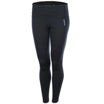 spodnie sportowe damskie REEBOK SPORT ESSENTIALS SKINNY TIGHT / Z80917