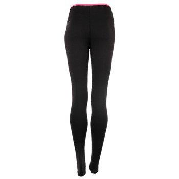 spodnie sportowe damskie REEBOK WORKOUT READY TIGHT / AY2115