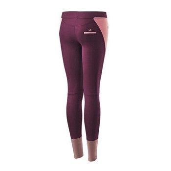 spodnie sportowe damskie Stella McCartney ADIDAS STUDIO LONG TIGHT / F51206