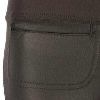spodnie sportowe damskie Stella McCartney ADIDAS STUDIO LONG TIGHT / S15096