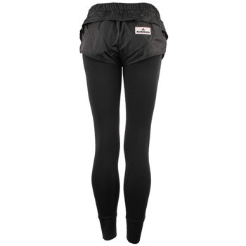 spodnie sportowe damskie Stella McCartney ADIDAS THE SHORT TIGHT / AX7102
