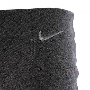 spodnie sportowe dziewczęce NIKE REGULAR DRI-FIT COTTON PANT / 425466-072