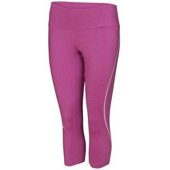 spodnie tenisowe damskie 3/4 BABOLAT LEGGING CORE / 3WS16151-222