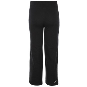 spodnie tenisowe dziewczęce BABOLAT PANT CLUB / 42F1229