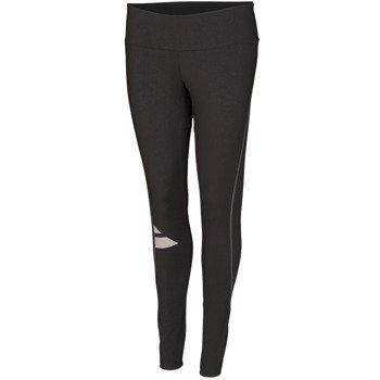spodnie tenisowe dziewczęce BABOLAT TIGHT CORE / 3GS16141-105