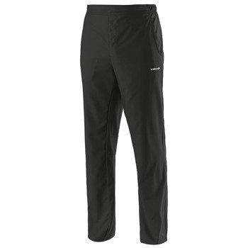spodnie tenisowe męskie HEAD CLUB PANT / 811625 BK