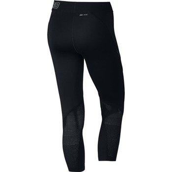 spodnie termoaktywne damskie 3/4 NIKE PRO HYPERCOOL CAPRI / 725614-010