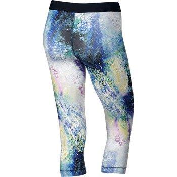 spodnie termoaktywne damskie NIKE PRO AERIAL CAPRI