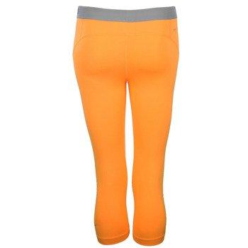 spodnie termoaktywne damskie NIKE PRO CAPRI / 589366-807