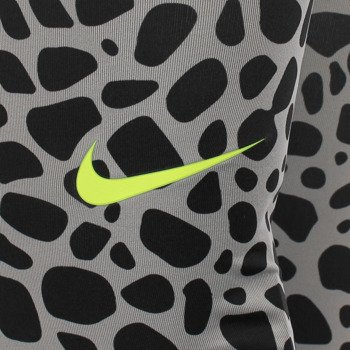 spodnie termoaktywne damskie NIKE PRO ENG GIRAFFE TIGHT / 683555-012