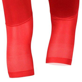 spodnie termoaktywne damskie NIKE PRO HYPERCOOL CAPRI / 589376-603