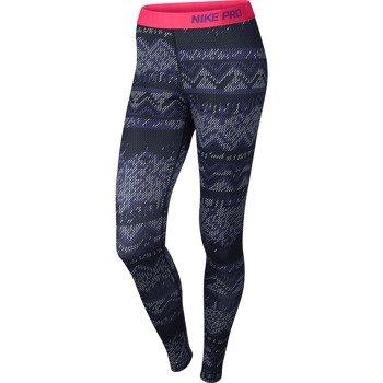 spodnie termoaktywne damskie NIKE PRO HYPERWARM COMPRESSION NORDIC / 622317-451