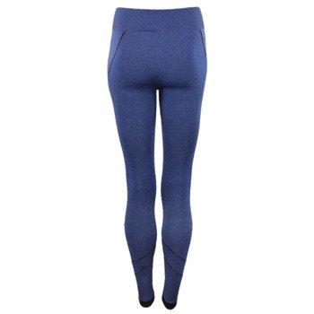 spodnie termoaktywne damskie NIKE PRO HYPERWARM LIMITLESS TIGHT / 704004-473