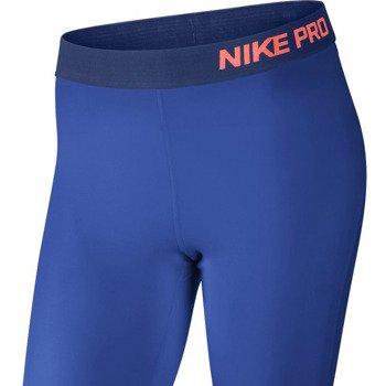 spodnie termoaktywne damskie NIKE PRO TIGHTS / 589367-439