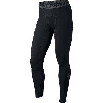 spodnie termoaktywne męskie NIKE PRO COOL TIGHT / 703098-010