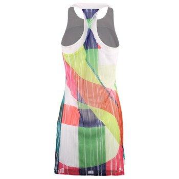 sukienka tenisowa ADIDAS ADIZERO DRESS / AJ3212