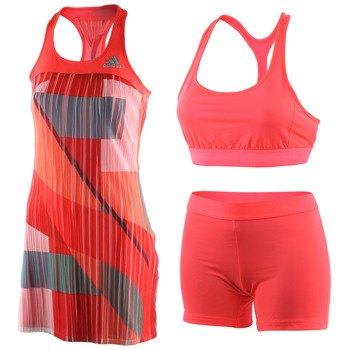 sukienka tenisowa ADIDAS ADIZERO DRESS / AO1291