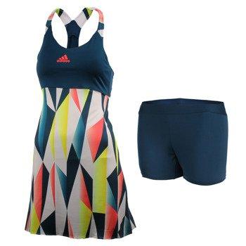 sukienka tenisowa ADIDAS PRO DRESS / AP4822