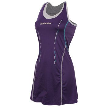 sukienka tenisowa BABOLAT DRESS MATCH PERFORMANCE
