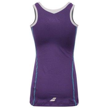sukienka tenisowa BABOLAT DRESS MATCH PERFORMANCE / 42S1460-159