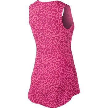 sukienka tenisowa NIKE SERENA DRESS Serena Willimas US Open 2014