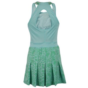 sukienka tenisowa Stella McCartney ADIDAS BARRICADE DRESS AUSTRALIA / S09681