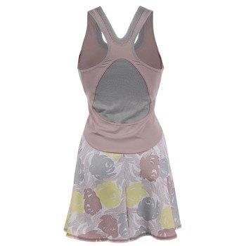 sukienka tenisowa Stella McCartney ADIDAS BARRICADE DRESS ROLAND GARROS / AI0707