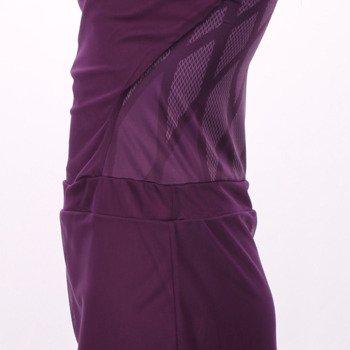 sukienka tenisowa dziewczęca ADIDAS adiZERO DRESS / D80666