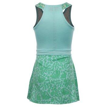 sukienka tenisowa dziewczęca Stella McCartney ADIDAS BARRICADE DRESS / S00098