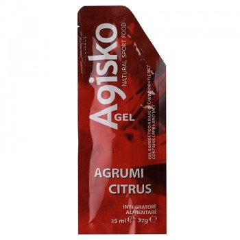 suplement AGISKO ENERGY GEL